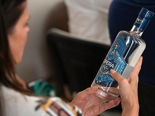 Amerikában már sorban állnának a befektetők az első magyar kézműves ginért