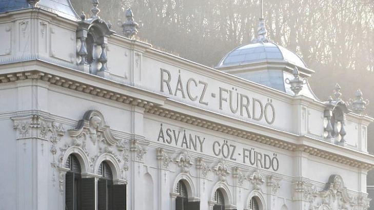 Új tulajdonosával egyesül a Rác fürdőt üzemeltető cég
