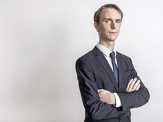A Takarék Jelzálogbanktól igazolt új üzletfejlesztési vezetőt a Diófa Alapkezelő
