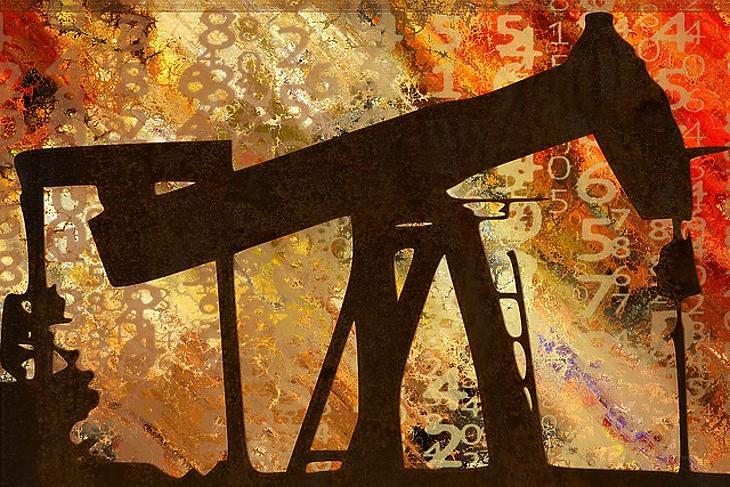 Szerdán lejtőre került az olajár (Illusztráció - Forrás: Pixabay.com)