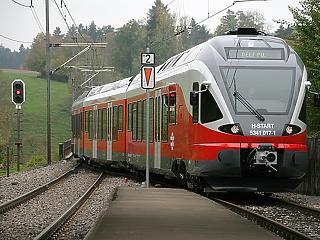 Hiába késnek a vonatok, így is óriásit nőtt a MÁV utazóközönsége