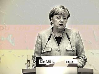 Közeleg Merkel bukása – milyen Európát hagy maga után?