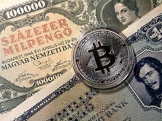 Bitcoin: 17 millió