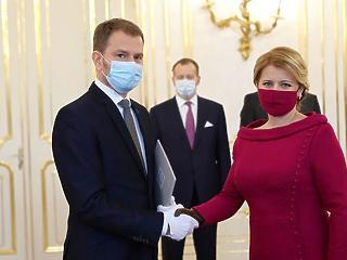 Két uniós ország, amely eddig kifogott a koronavíruson