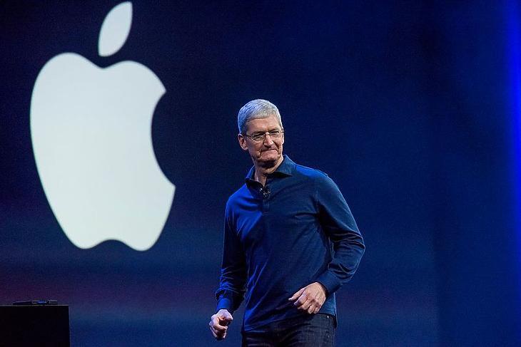 Az Apple újabb nagy dobásáról érkezett hír