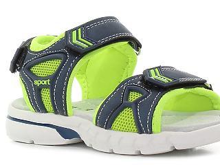 Az idei nyári gyerek cipő trendek