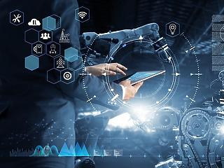 Strukturált, de idealista! A LENS Consulting Group, az automatizálás és a kontroll!
