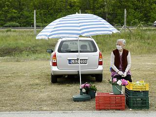 Újra visszajöhet az idősek vásárlási idősávja