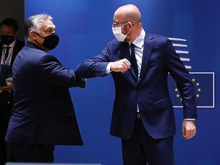 Indul a nagy alku Brüsszelben – 1850 milliárd euró a tét