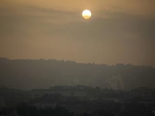 3-5 millió éve volt annyi szén-dioxid a légkörben, mint most