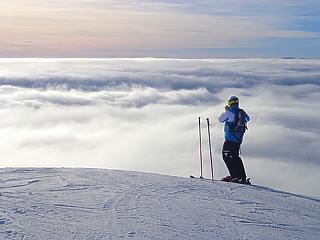Most mész síelni? 5 jótanács, hogy ne menjen rá a gatyád
