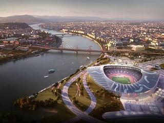 Eldőlt: Budapest rendezi a 2023-as atlétikai világbajnokságot