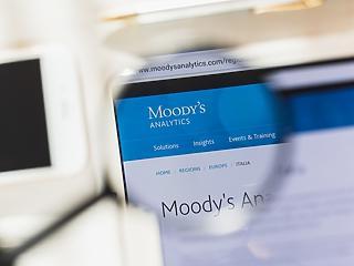 Több magyar bank is jól vizsgázott a Moody's-nál