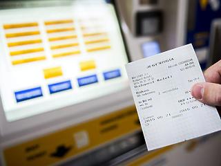 Bejött a MÁV-nak az olcsóbb vonatjegy