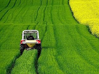 A lízingpiacon az agrárgép-finanszírozás komoly bővülésen ment keresztül