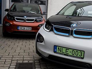 Nehéz tartani a lépést az elektromos autózással?