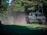 A világ egyik legmodernebb harcjárművét gyártják hamarosan Magyarországon