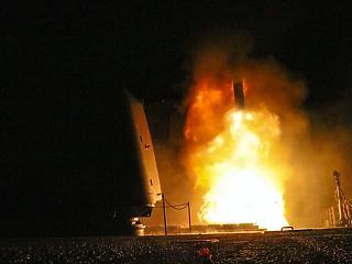 Rakéták csapódtak be Bagdadban a követségek közelében