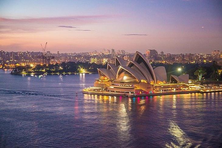 Ausztráliából érkezve is számítsunk karanténra vagy saját költségű tesztelésre. Fotó: Pixabay