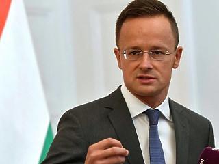 Megszólalt Szijjártó Péter a NATO-csúcs előtt