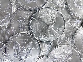 Ismét emelkedésnek indulhat az ezüst árfolyama?
