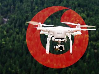 Digitális kerítések az égen: forradalom jön a drónoknál