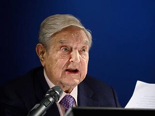 Soros György üzent a CEU-nak: még több pénzt ad