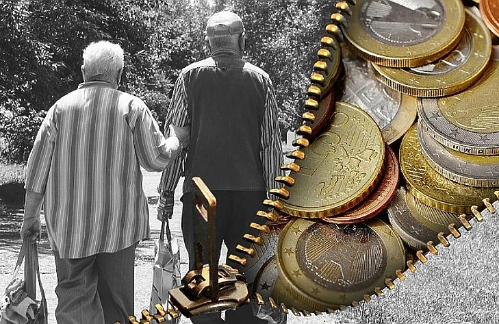 A nyugdíjasokat sújtja a legjobban az áremelkedés - a hét sztorija