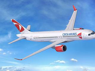 Csődbe ment a cseh légitársaság - az egyik legrégebbi a világon