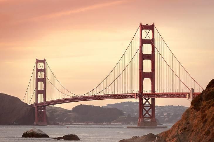 Kalifornia (Pixabay)