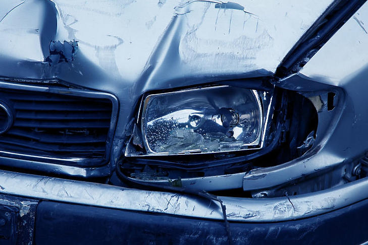 Hiába volt kevesebb balesett, a biztosítási díjak nőttek (Fotó: pixabay.com)