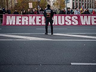 Újabb német politikai felfordulás a migráció miatt