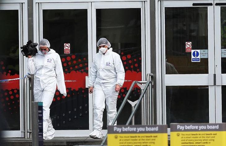 Nem terrortámadás volt a manchesteri késelés