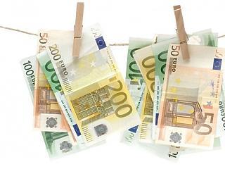 Több milliárd eurós pénzmosás bitcoinnal