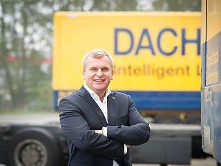 Új ügyvezető igazgató a Liegl & Dachsernél