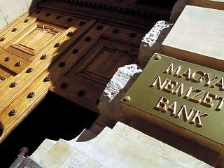 105 millió bírságot szabott ki az MNB tiltott piaci manipuláció miatt