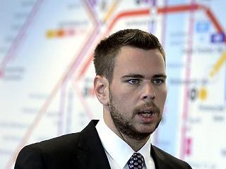 Vitézy Dávid lesz a most felálló Budapest Fejlesztési Központ vezére