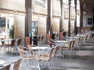 Kinyírta a vírusválság a spanyol turizmust