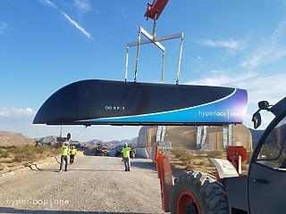 Új szakaszba lép a tömegközlekedés: hamarosan ilyennel utazunk?