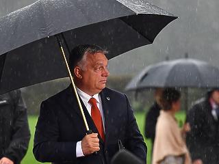 Nő a nyomás az Orbán-kormányon: visszatartatnák az uniós pénzeket