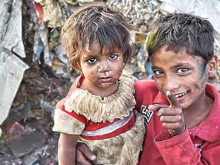 Szegénység ellen nincsen oltás – pedig ez a betegség gyakran halálos