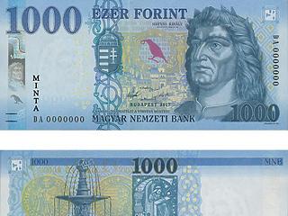 Itt az új bankjegy: holnaptól már fizethetsz vele