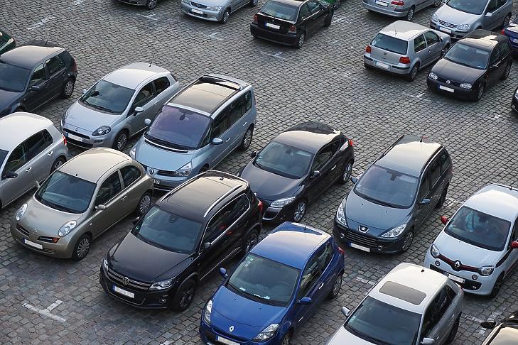 BKK: rendkívüli nehézségeket okoz a díjmentes parkolás