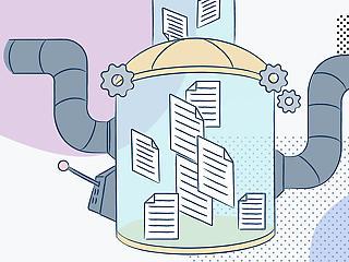 Automatizálás a tömeges számlagenerálás funkcióval