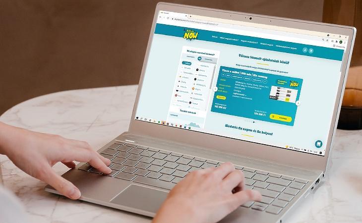A közösségi oldalakon nehézségekkel küzdő cégek számára jó alternatíva lehet a DisplayNOW.net.
