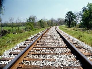 Vonatsztrájk miatt akadozik a közlekedés