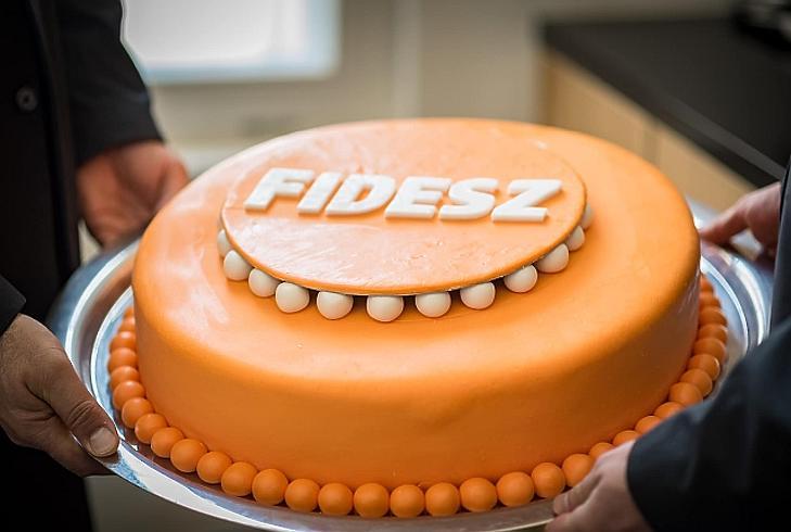 23 milliót szórakozott el a Fidesz két év végi rendezvényén