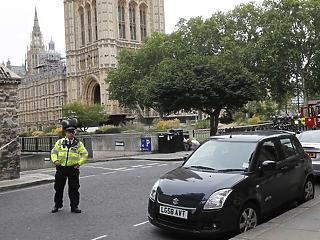 Megnevezték a londoni gázolás elkövetőjét