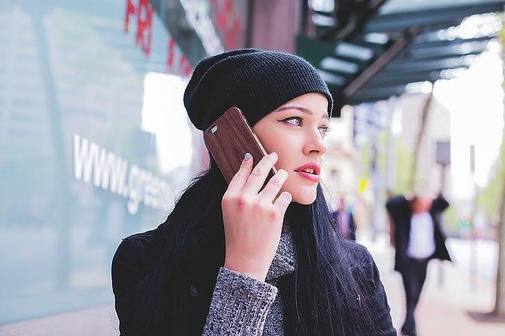 Merjünk-e beszélni? Fotó: Pixabay