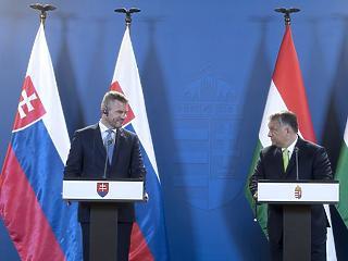 Orbán elárulta, ki a barát a nemzetközi vihar kellős közepén